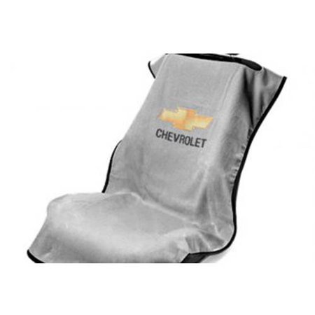 - SeatArmour Chevrolet Grey Seat Armour