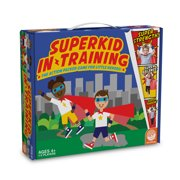 Super Kid in Training - Early Learning - 1 Piece
