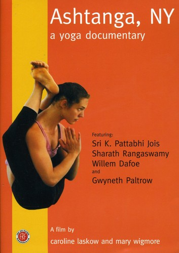 Ashtanga NY: Yoga Documentary by FIRST LOOK PICTURES