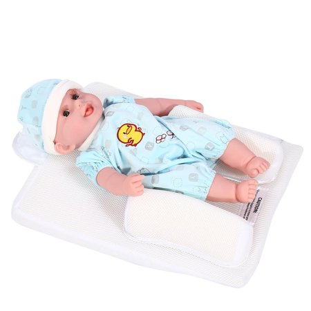 Otviap Baby Infant Newborn Sleep Positioner Anti Roll