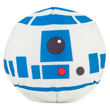 Disney Star Wars R2 D2 Tsum Tsum Plush Doll