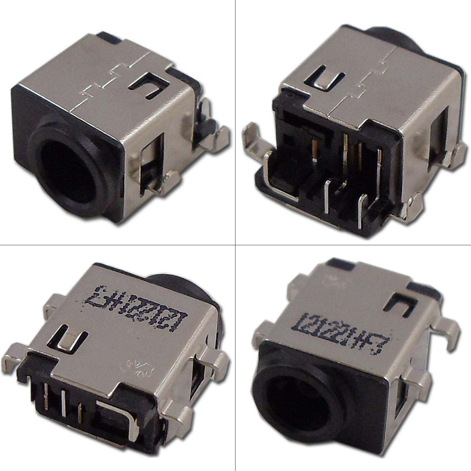New DC Power Jack Socket for Samsung NP530E5M NP530E5M-X02US NP530E5M-X01US