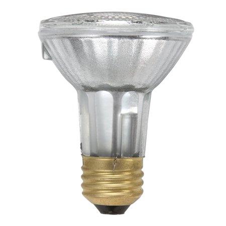(Philips 39w 120v PAR20 E26 FL25 2900K Halogen Light Bulb)