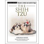 Terra Nova Shih Tzu Book