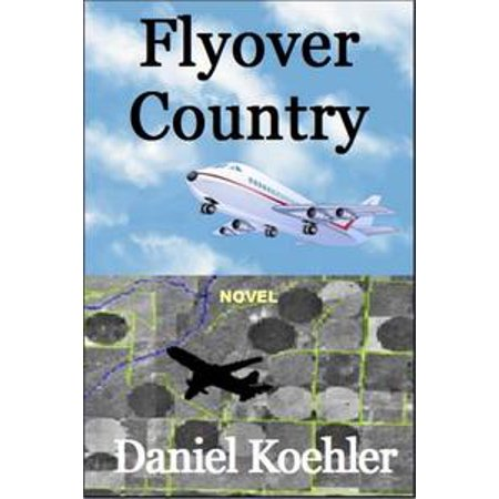 Flyover Country - eBook - Fly Over Halloween