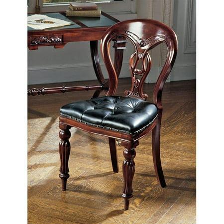 Simsbury Manor Side Chair