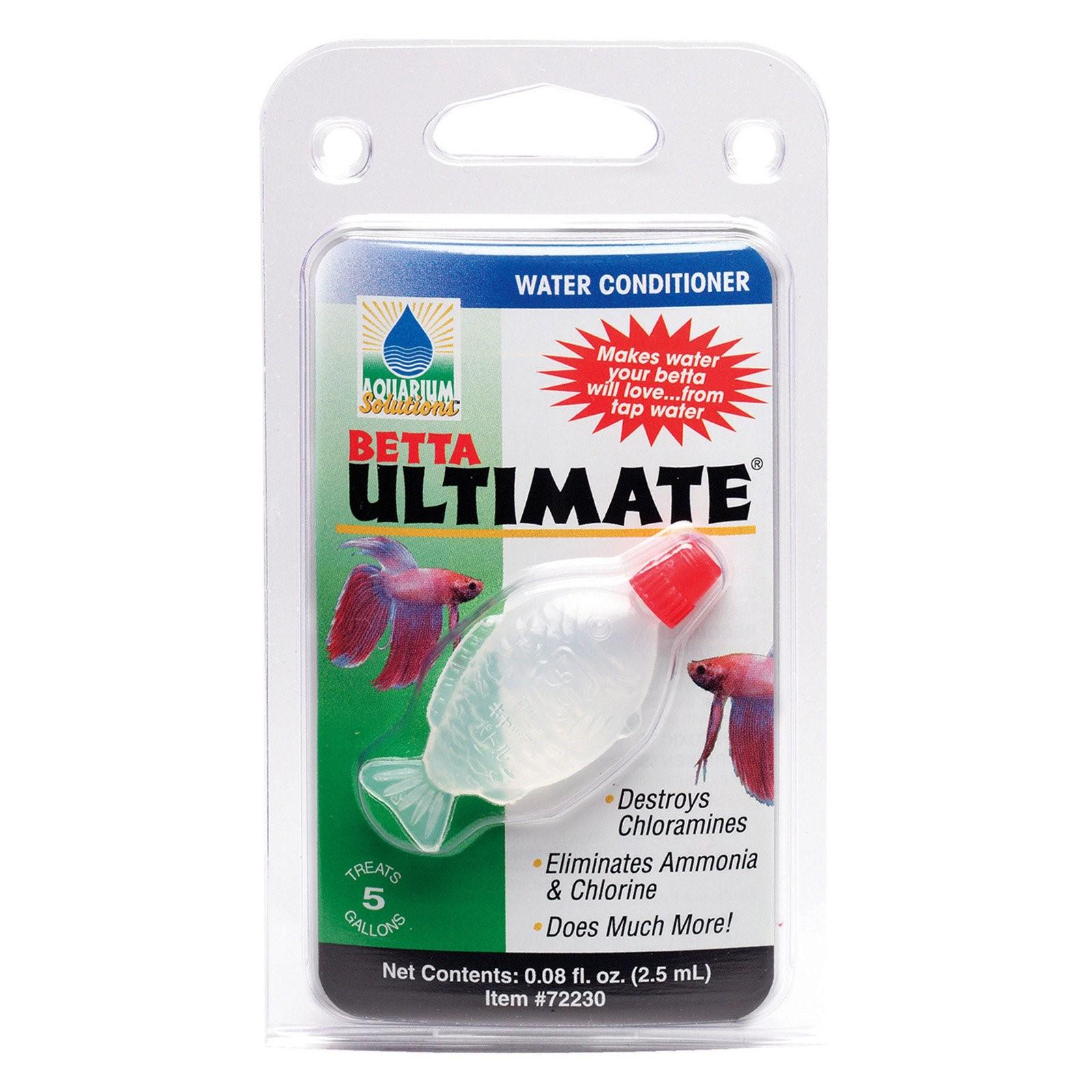 Hikari Betta Ultimate Fish & Aquatics Health Aid, 0.08 Oz