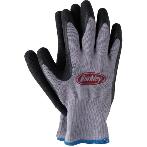 Berkley Coated Fishing Glove