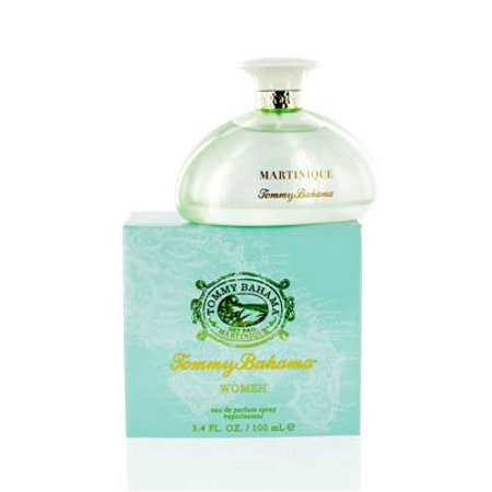 TOMMY BAHAMA SET SAIL MARTINIQUE/TOMMY BAHAMA EDP SPRAY 3.4 OZ (100 ML) (W) TOMMY BAHAMA SET SAIL MARTINIQUE/TOMMY BAHAMA EDP SPRAY 3.4 OZ (100 ML) (W)
