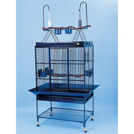 Avian Adventures Birdcage (Avian Adventures Mediana Playtop Bird Cage )