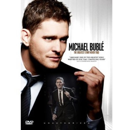 Michael Buble  The Greatest Story Never Told