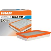 FRAM Extra Guard Air Filter, CA8754 for Select Buick, Chevrolet, Oldsmobile and Pontiac Vehicles
