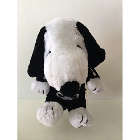 Linus And Lucy Halloween Costumes (10 inch snoopy in a skeleton halloween costume musical animated plush - plays
