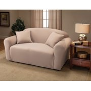 Zimtown Stretch Sofa Slipcover Clearance Loveseat Recliner Cushion Couch Protector Chair Cover