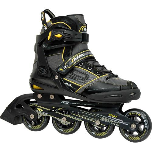 AERIO Q-60 Men's Inline Skates by Roller Derby Skate Corp.