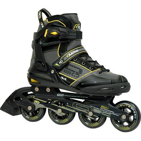 AERIO Q-60 Men\'s Inline Skates