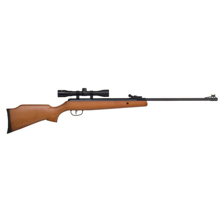 Winchester Rifle Barrel (Crosman Optimus .177 Caliber Break Barrel Air Rifle With Scope )