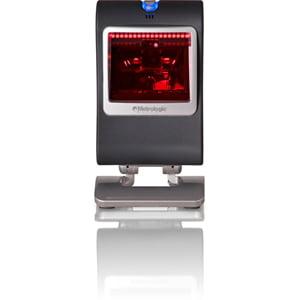 Honeywell Genesis Ms7580 Desktop Bar Code Reader   Cable Connectivity1d  2D   Led   Imager   Black