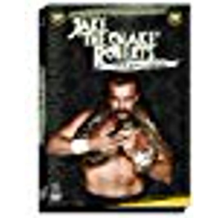 WWE: Jake The Snake Roberts - Pick Your Poison (Undertaker Vs Jake The Snake Roberts Wrestlemania 8)
