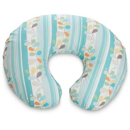 Boppy Slipcovered Feeding And Infant Support Pillow Mod