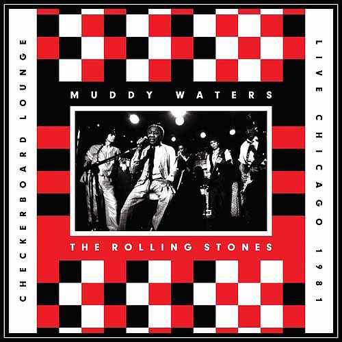 Live At The Checkerboard Lounge Chicago 1981 (Vinyl)