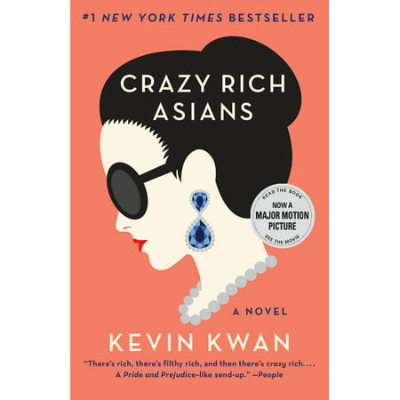 Crazy Rich Asians (Crazy Holidays In November)