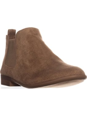 02e00a510d2d07 Product Image Womens AR35 Stansie Pull-On Ankle Boots