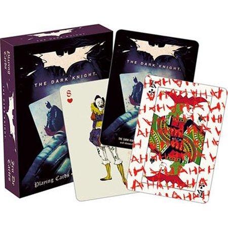 Dark Knight- Joker Cards Playing Cards