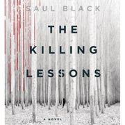 The Killing Lessons - Audiobook