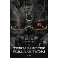 "Terminator: Salvation - movie POSTER (Style C) (11"" x 17"") (2009)"