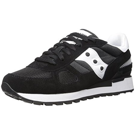 info for c419d ea150 Saucony 1108-518: Shadow Original Black Womens Sneakers (8.5 B(M) US Women,  Black)