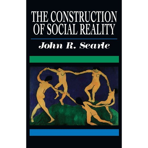 reality is socially constructed essay Communicative construction of social reality philosophy essay nowadays social system is under institutional transformation due to the development of modern.