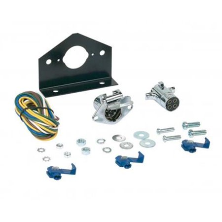 48285 4 Pole Flat Connector Extension Kit