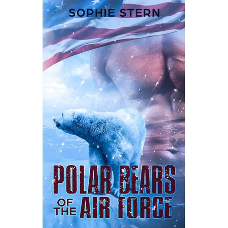 Air Bear (Polar Bears of the Air Force - eBook)