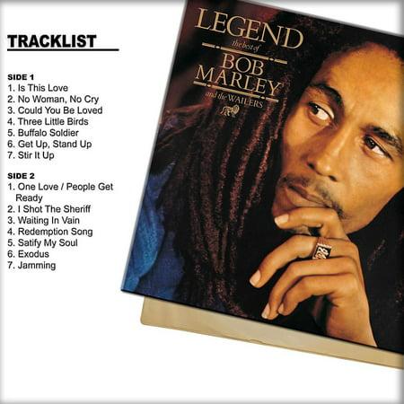 Bob Marley - Legend [Special Edition] [Reissue] - Vinyl