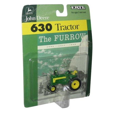 John Deere 630 Tractor The Furrow (2000) Ertl Toy Vehicle (Ertl Toy Tractors)