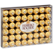 Ferrero Rocher Fine Hazelnut Chocolates 21.2 oz. Pack