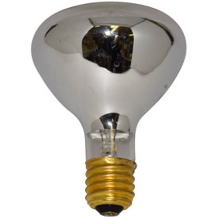 Replacement for 300R40/3FL-12V SWIMMING POOL LAMP FLOOD MOGUL BASE 300R40/3FL/1-12V E39/E40 300BR40/FL-12V replacement light bulb -