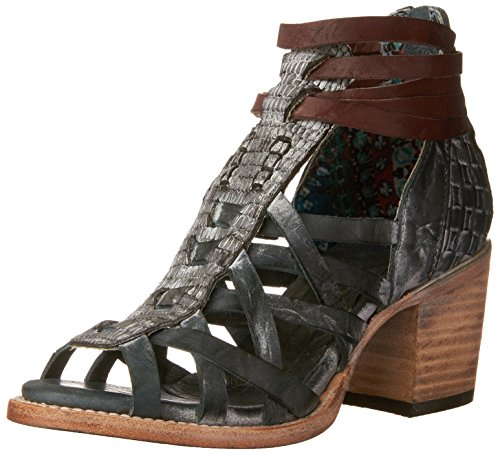 Freebird Women's Penny Heeled Sandal Economical, stylish, and eye-catching shoes
