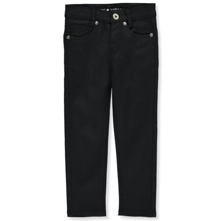 Girls' Stretch Twill Jeans