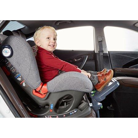 KneeGuard Kids Car Seat Booster Footrest V3