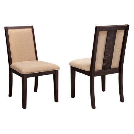 Alpine Furniture Tucson Dining Chair - Set of 2 ()