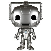 FUNKO POP! TELEVISION: DOCTOR WHO - CYBERMAN