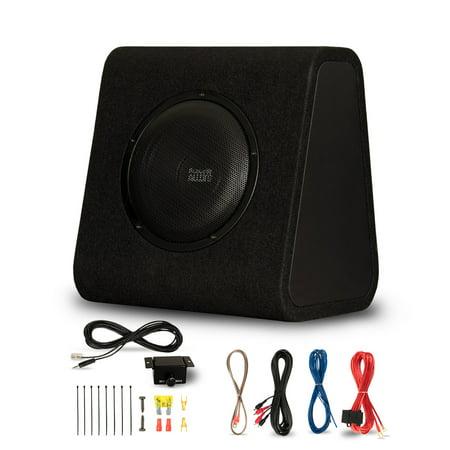 Acoustic Audio ACA8WG Powered Amplified 8