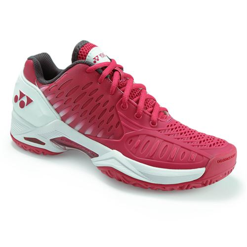 Yonex Power Cushion Eclipsion All Court Womens Tennis Sho...