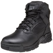 """Magnum Womens 6"""" STEALTH FORCE 6.0 Black Police Army Combat Boots 5187"""