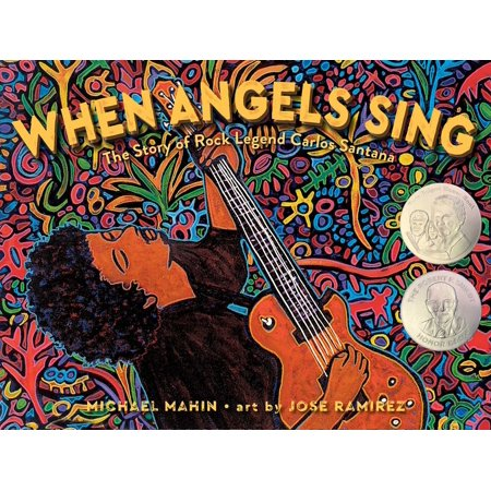 Michael Angelo For Kids (When Angels Sing - eBook)