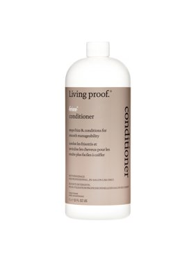 ($79 Value) Living Proof No Frizz Conditioner 32-Oz