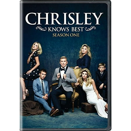 Chrisley Knows Best: Season One (DVD)