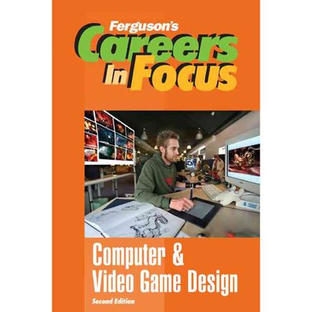 COMPUTER AND VIDEO GAME DESIGN